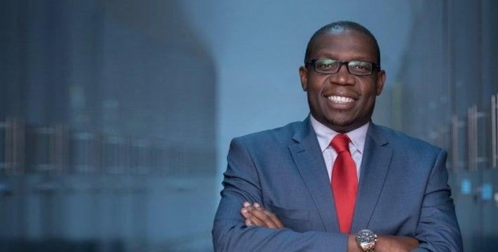 Geoffrey O. Odundo