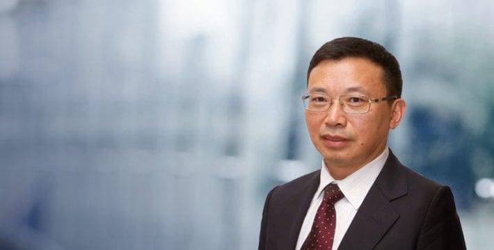 Shaotong Liu