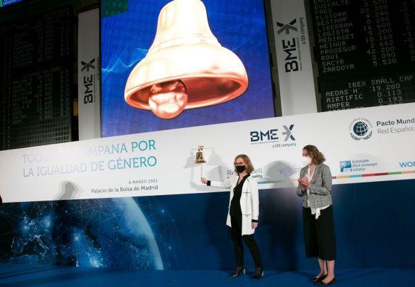 BME-Spanish Exchanges
