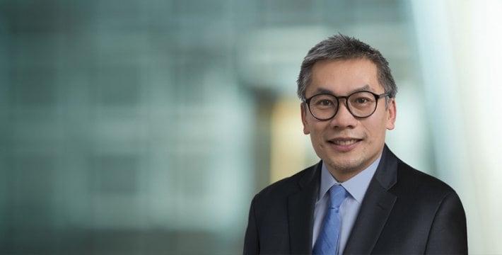 Paul Wong,