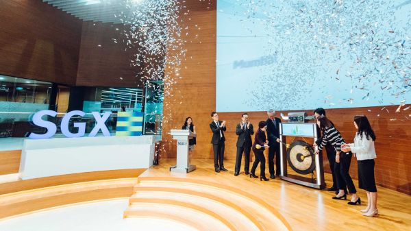 Singapore Exchange (SGX)