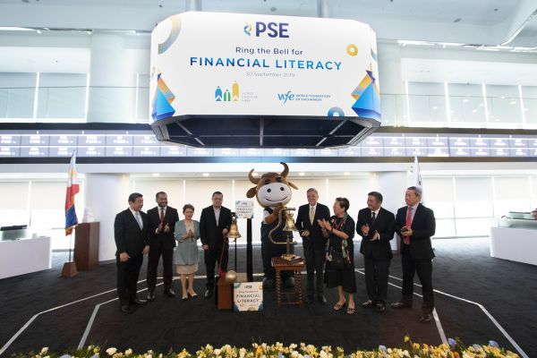 The Philippine Stock Exchange (PSE)
