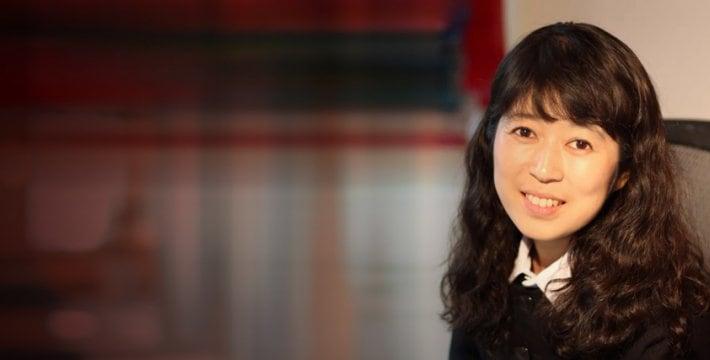 Yimei Li