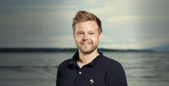 Tore Klevenberg