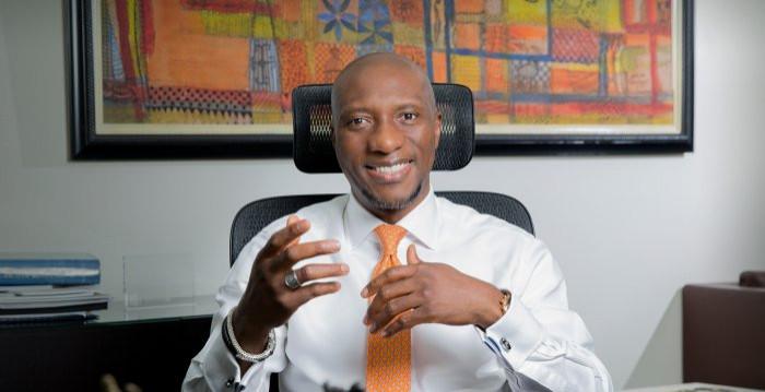 Oscar N. Onyema OON