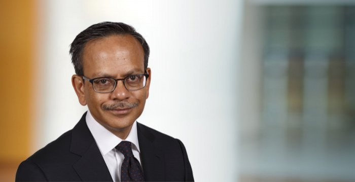 Dr Kishore Sengupta