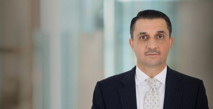 Ali Al Hashimi
