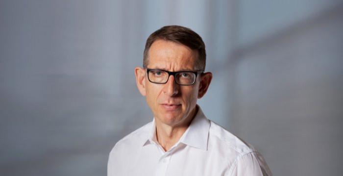 Dr Frank-Jürgen Richter