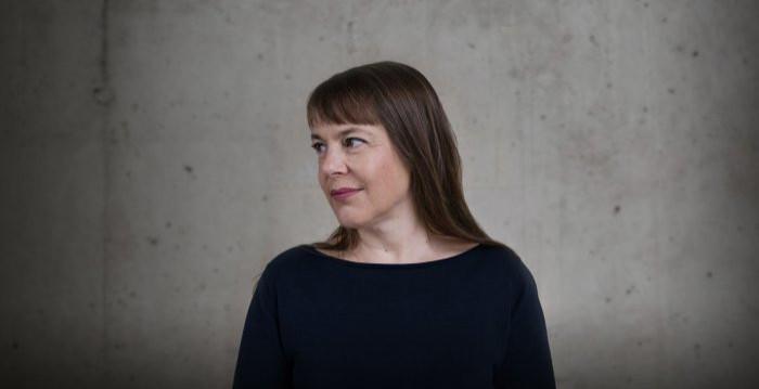 Anne-Marie Beckmann