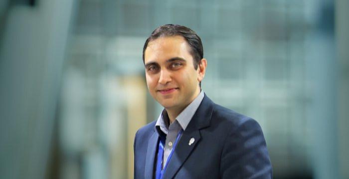 Amir Yousefian Pour