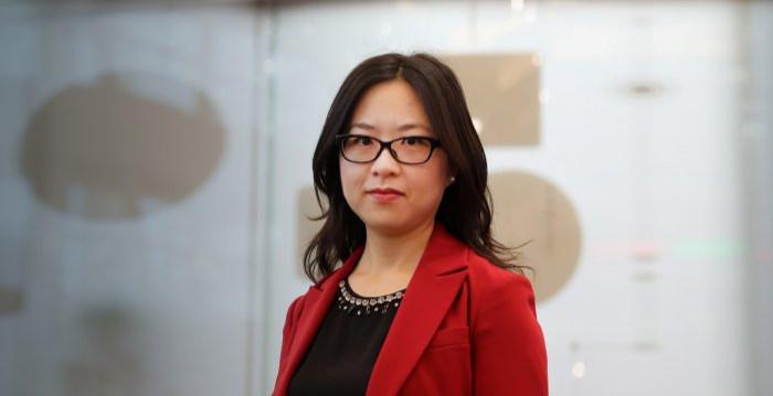 Lisa Yingying Li