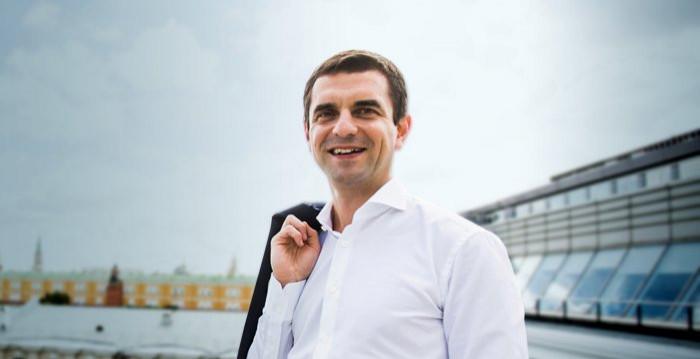 Andrey Braginskiy