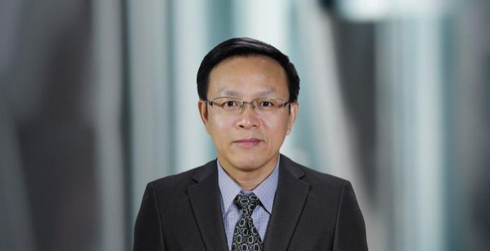 Dr. Liangping Xu
