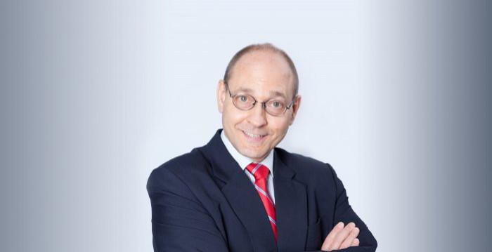 Professor Alexander Van de Putte