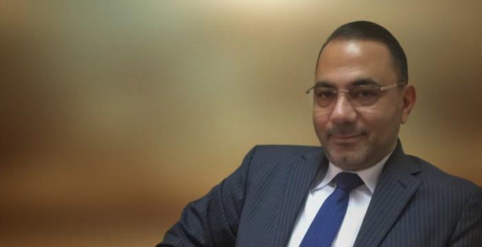 Dr Fadi Khalaf