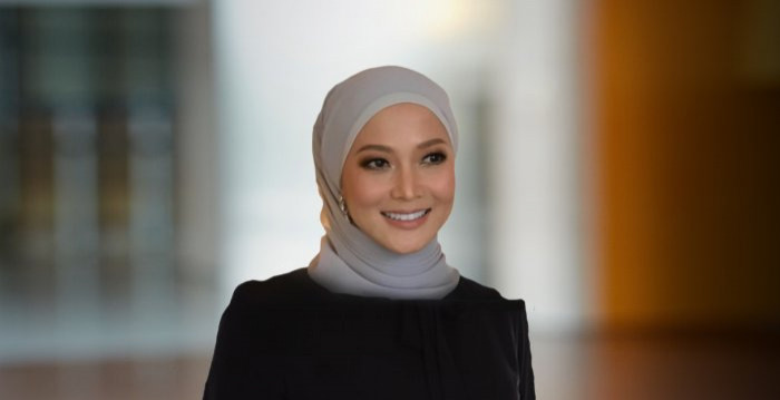 Noorsuriani Muhamed